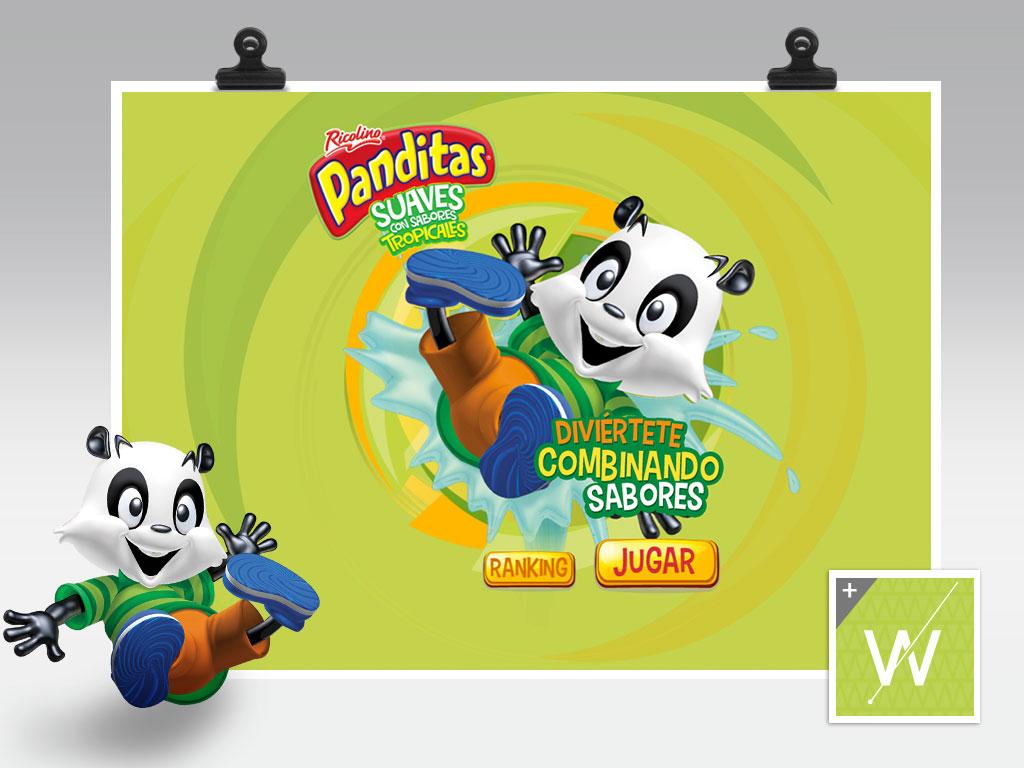 2013 - Panditas