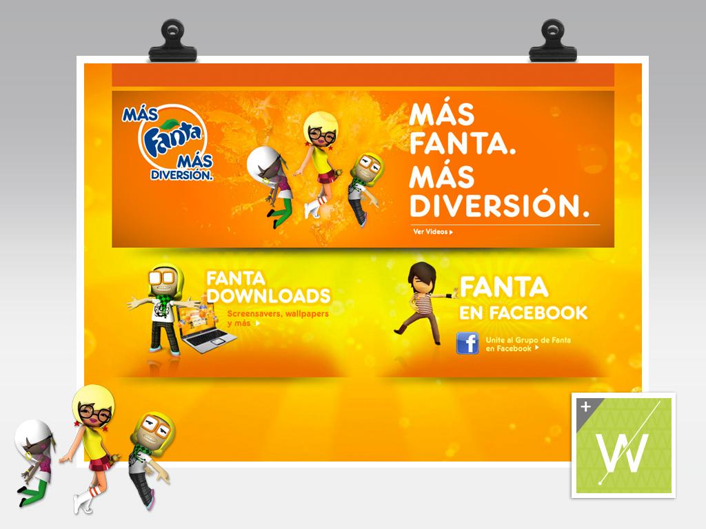 2011 - Fanta