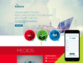 2016 - Kaltura Argentina