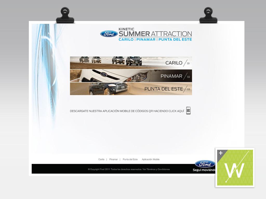 2011 - Ford Verano
