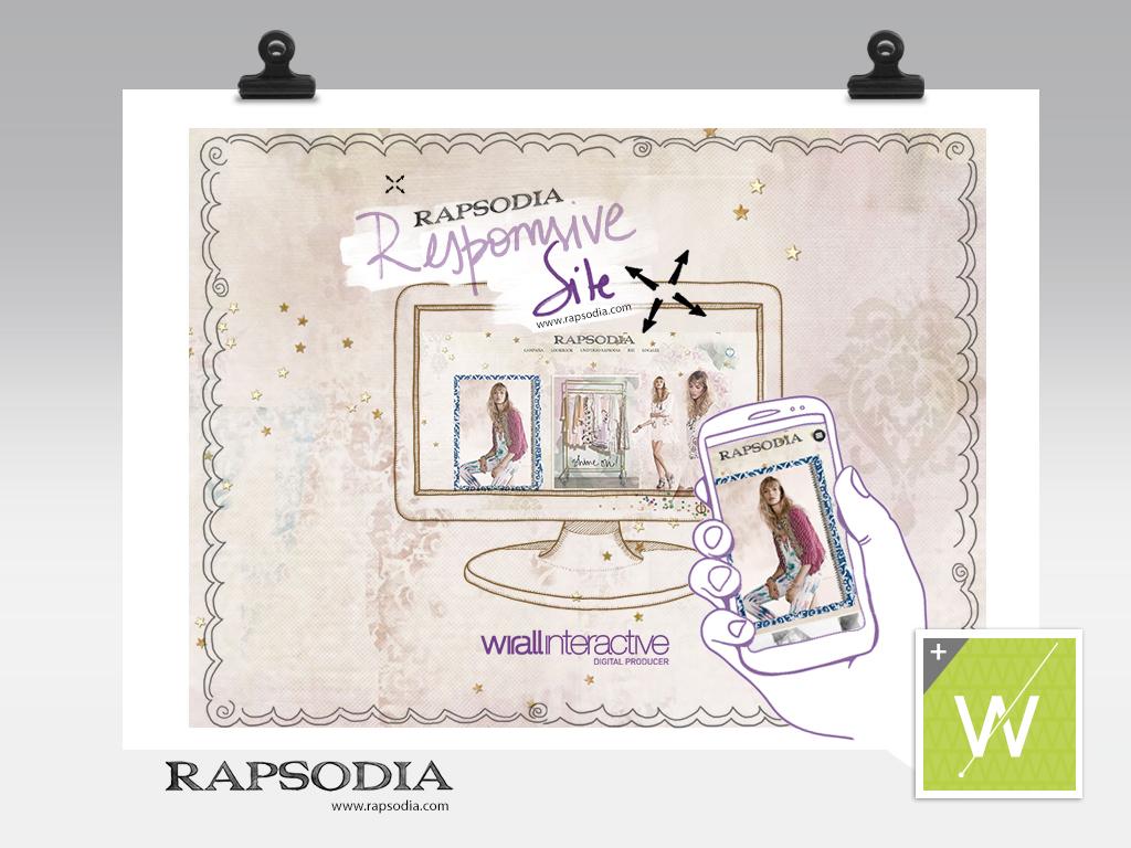 2014 - Rapsodia